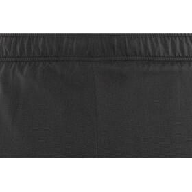 Mizuno Impulse 7.5 2en1 Shorts Hombre, black